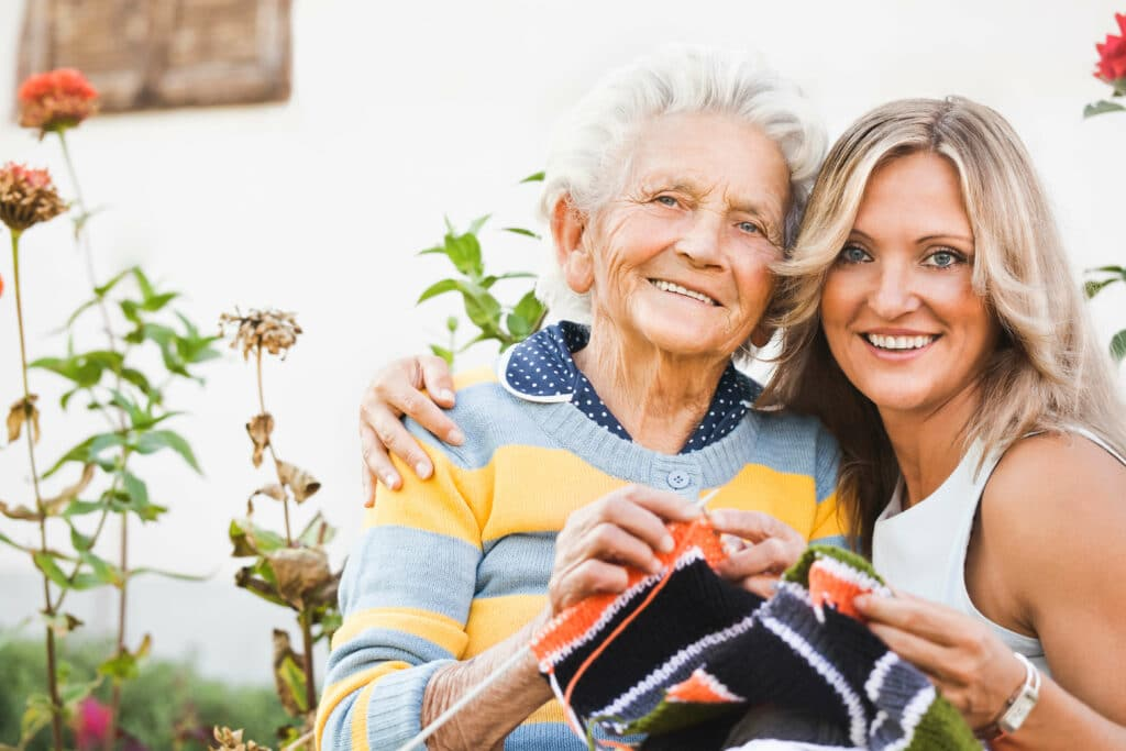 Assisted Living vs Nursing Home: What's the Difference?