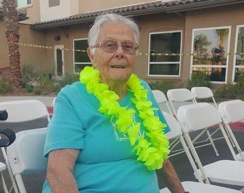 Murrieta Senior Resident