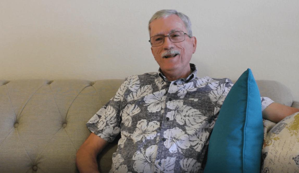 Resident Senior Spotlight