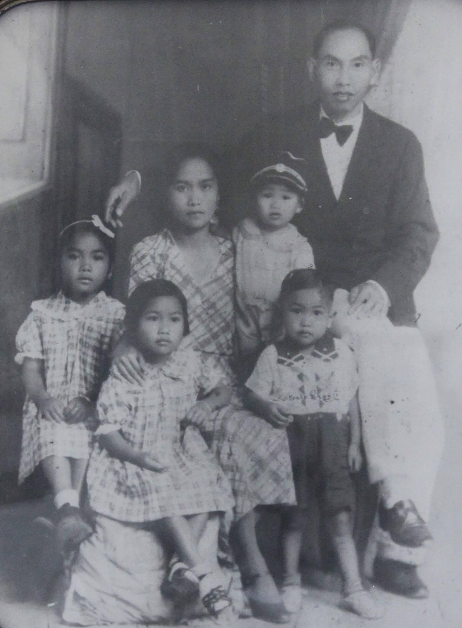 Lumi R Immediate Family